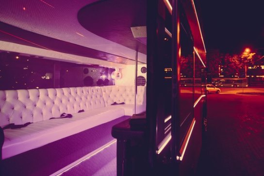 Big Party Bus
